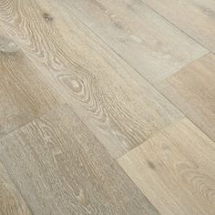 Galleria Solid European White Fumed Oak 180mm Oiled Flooring