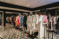 Niche Fashion Labels Bridge Gap Between High Street and High End in China