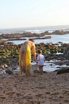 I am Mafalda: Beach wedding in Porto - Portugal