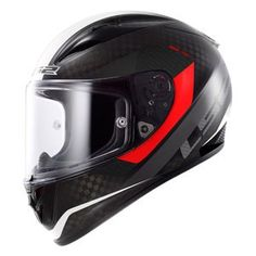 Casque LS2 ARROW C TRONIC - FF 323