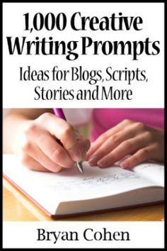 Free Creative Writing Prompts #64: Mystery