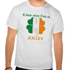 Jolley surname