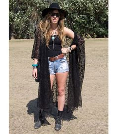 Coachella Fashion and Style 2011 - What to Wear to Coachella - Marie Claire