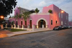 Reyes Rios + Larrain Studio | Architects | Merida, Yucatan, Mexico