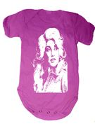 dolly parton onesie--where was this when my babies were babies???