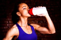 Get the scoop on workout supplements