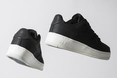 NikeLab Drops Three Air Force 1 Low Colorways for October - EU Kicks Sneaker Magazine