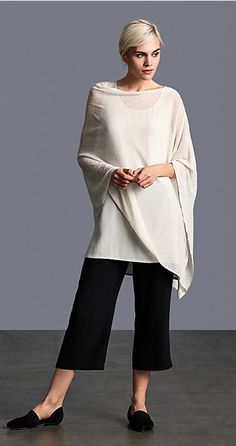 Our Favorite August Looks Styles for Women | EILEEN FISHER | EILEEN FISHER Women's Dresses - Dress for Women - http://amzn.to/2j7a1wP