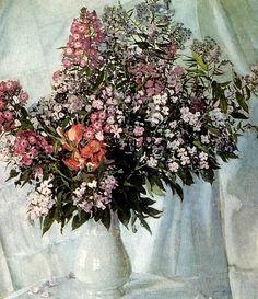 Alexander Golovin 1863-1930