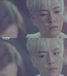 TOP // Let's Not Fall In Love