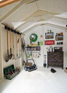 Storage Sheds & Garage Buildings traditional garage and shed