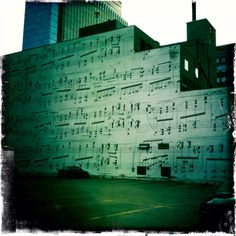 Minneapolis - music art