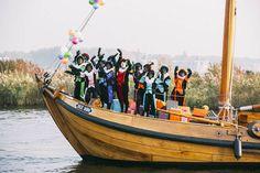 12 November, Boat, Ali, Dinghy, Ant, Wings