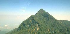 Pico Ponito, La Ceiba, Honduras.
