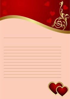 papiers a lettres