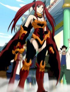 Flame Empress