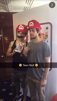 Dylan & Tyler