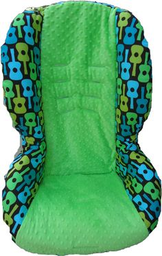 I couldn't find a pattern I like in the carseat I want, and then I stumbled upon this awesome carseat replacement cover! Britax REPLACEMENT Car Seat Cover with by ElizabethParkDesigns