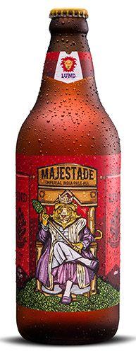 Cerveja chega em 600 ml e chope (Foto: Divulgação)