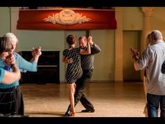 ▶ Tango Livre - Trailer Legendado - YouTube Reserva Cultural - 14/03