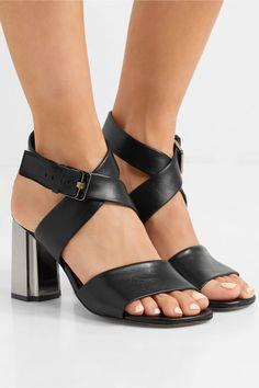 534914d2d1b0 Platform Peep Toe Ankle Wrap Stiletto High Heels Sandals  shopaholic ...