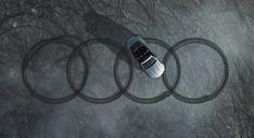 Mercedes-AMG Treats Audis Four Rings Challenge With Donuts cars luxury car quotes living in car car ride quotes decorating car car rides on car in the car car ideas Lamborghini, Ferrari, Volkswagen, Bmw, Subaru, Audi R8 Wallpaper, Audi Usa, New Mercedes Amg, Ring Logo