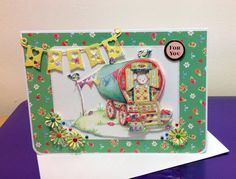 Paper Packs, Birthday Cards For Women, House Mouse, 3d Cards, Decoupage, Card Ideas, Projects To Try, Birthdays, Card Making