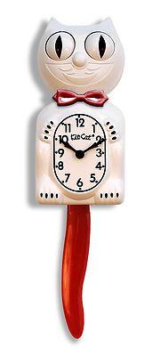 Kit Kat Clocks