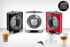 500 Machines Nescafé Dolce Gusto « Oblo » à gagner ! - Mes échantillons Gratuits
