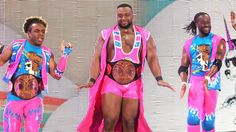 WWE Monday Night Raw Results: The New Day Breaks Record, Stand Alone As Best Champions Of 2016