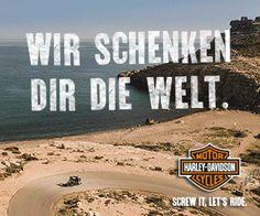 Harley Davidson Touring Probefahrt http://banners.webmasterplan.com/view.asp?ref=389888&site=14992&type=text&tnb=4&js=1
