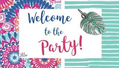 Thirty One Logo, Thirty One Business, Welcome To The Party, Scentsy, Pink Ladies, Spring