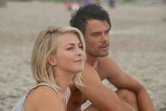 julianne hough short hair safe haven | SAFE HAVEN Trailer | FilmoFilia