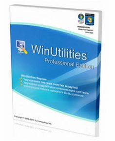 Download link:  megafilesfactory.com/444162c048d9368b/WinUtilities Professional Edition 13.25 Multilanguage