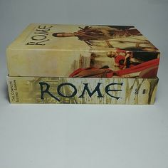 Pick One or More DVD Box Set: Rome TV Series Seasons in Original Box and Cases