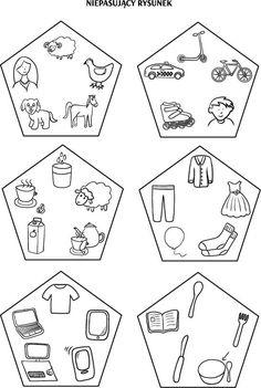 Exercise For Kids, Preschool Learning, Games For Kids, Classroom, Teacher, Education, Mandala, Logos, Fun