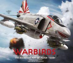 adamtooby | Warbirds