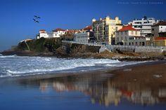 Praia das Maçãs - Sintra