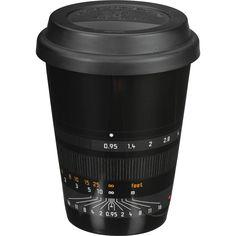 Leica Coffee Cup