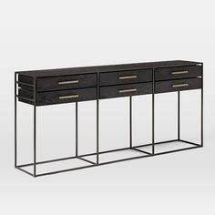 Highland Console | west elm