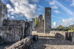 Priory Of St. John The Baptist In Trim County Meath [Ireland] [Photograph Supplied By William Murphy]