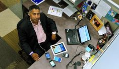 Coming Next: The Medically Prescrbed App - The idea of medically prescribed apps excites some people in the health care industry, who see them as a starting point for even more sophisticated applications that might otherwise never be built. But first, a range of issues — around vetting, paying for and monitoring the proper use of such apps — needs to be worked out.