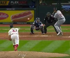 #Beisbol Miggy Cabrera calienta motores en victoria sobre Cleveland