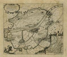 Siege Gennep House 1641