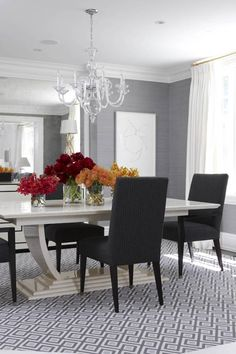 Buy Luxury Furniture | High End Interior Designs | Annehepfer.com