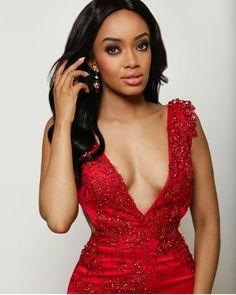 Dineo Moeketsi Beautiful South African Women, Formal Dresses, Beauty, Shoes, Fashion, Tea Length Formal Dresses, Beleza, Moda, Formal Gowns