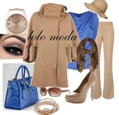 LOLO Moda: New style 2013