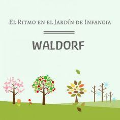 El ritmo en el jardín de infancia Waldorf