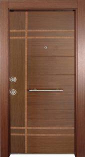 Çelik kapı, Wooden Door Design, Main Door Design, House Front Design, Wooden Doors, Discount Interior Doors, Entrance Doors, Door Entryway, Door Design Interior, Glass Railing