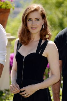 Amy Lou Adams is an American actress. She is a five-time Academy Award nominee. Amy Adams began her career on stage performing in Dinner theaters and Les Innocents, Actress Amy Adams, Joanna Garcia, American Hustle, American Actors, Beautiful Redhead, Beautiful Models, Beautiful Actresses, Pretty Woman